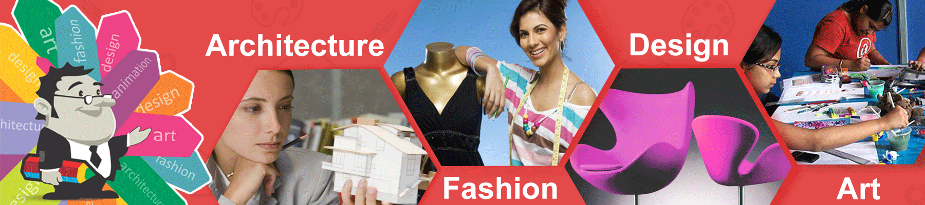 Career Guidance For Design Fashion Architecture And Art