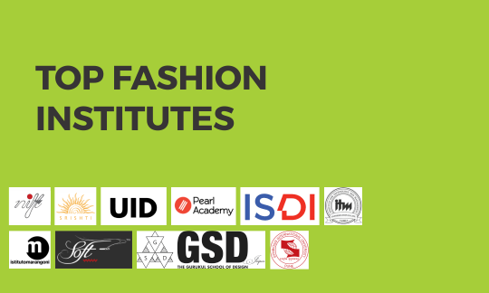 Top Fashion Institute in India